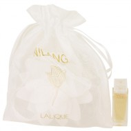 NILANG by Lalique - Mini EDP with Flower 4 ml f. dömur