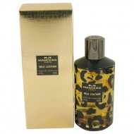 Mancera Wild Leather by Mancera - Eau De Parfum Spray (Unisex) 120 ml f. dömur
