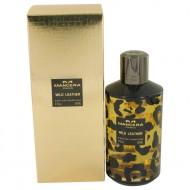 Mancera Wild Leather by Mancera - Eau De Parfum Spray (Unisex) 120 ml f. dömur