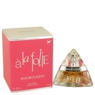 Mauboussin A La Folie by Mauboussin - Eau De Parfum Spray 30 ml f. dömur