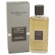L'instant by Guerlain - Eau De Toilette Spray 100 ml f. herra