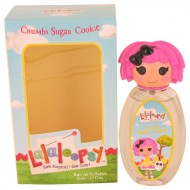 Lalaloopsy by Marmol & Son - Eau De Toilette Spray (Crumbs Sugar Cookie) 50 ml f. dömur