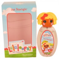 Lalaloopsy by Marmol & Son - Eau De Toilette Spray (Dot Starlight) 50 ml f. dömur