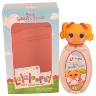 Lalaloopsy by Marmol & Son - Eau De Toilette Spray (Spot Splatter Splash) 50 ml f. dömur