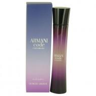 Armani Code Cashmere by Giorgio Armani - Eau De Parfum Spray 75 ml f. dömur