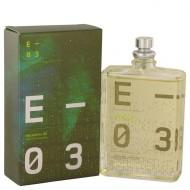 Escentric 03 by Escentric Molecules - Eau De Toilette Spray (Unisex) 104 ml f. herra