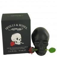 Skulls & Roses by Christian Audigier - Eau De Toilette Spray 75 ml f. herra