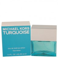 Michael Kors Turquoise by Michael Kors - Eau De Parfum Spray 30 ml f. dömur