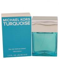 Michael Kors Turquoise by Michael Kors - Eau De Parfum Spray 50 ml f. dömur