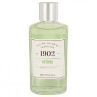 1902 Vetiver by Berdoues - Eau De Cologne Spray (Unisex) 479 ml f. herra