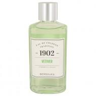 1902 Vetiver by Berdoues - Eau De Cologne Spray (Unisex) 479 ml f. herra