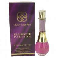 Dianoche Passion by Daisy Fuentes - Includes Two Fragrances Day 1.7 oz and Night .34 oz Eau De Parfum Spray 50 ml f. dömur