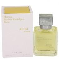 Apom Homme by Maison Francis Kurkdjian - Eau De Toilette Spray 71 ml f. herra