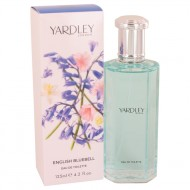 English Bluebell by Yardley London - Eau De Toilette Spray 125 ml f. dömur