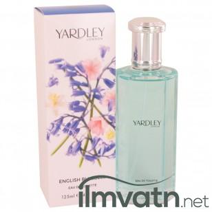 English Bluebell by Yardley London - Eau De Toilette Spray 125 ml f. dömur