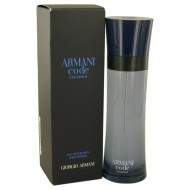 Armani Code Colonia by Giorgio Armani - Eau De Toilette Spray 127 ml f. herra