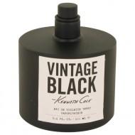 Kenneth Cole Vintage Black by Kenneth Cole - Eau De Toilette Spray (Tester) 100 ml f. herra