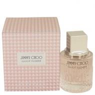 Jimmy Choo Illicit Flower by Jimmy Choo - Eau De Toilette Spray 38 ml f. dömur