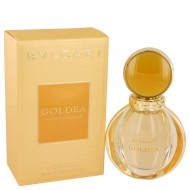 Bvlgari Goldea by Bvlgari - Eau De Parfum Spray 50 ml f. dömur