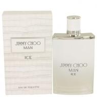Jimmy Choo Ice by Jimmy Choo - Eau De Toilette Spray 100 ml f. herra