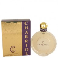 Charriol by Charriol - Eau De Toilette Spray 100 ml f. dömur