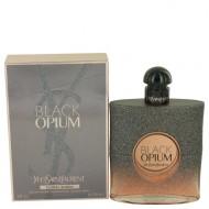 Black Opium Floral Shock by Yves Saint Laurent - Eau De Parfum Spray 90 ml f. dömur