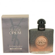 Black Opium Floral Shock by Yves Saint Laurent - Eau De Parfum Spray 50 ml f. dömur