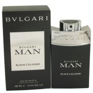 Bvlgari Man Black Cologne by Bvlgari - Eau De Toilette Spray 100 ml f. herra
