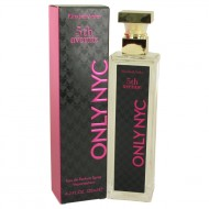 5th Avenue Only NYC by Elizabeth Arden - Eau De Parfum Spray 125 ml f. dömur