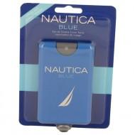 NAUTICA BLUE by Nautica - Eau De Toilette Travel Spray 20 ml d. herra