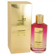 Mancera Roses Greedy by Mancera - Eau De Parfum Spray 120 ml f. dömur
