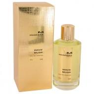 Mancera Wave Musk by Mancera - Eau De Parfum Spray (Unisex) 120 ml f. dömur