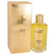 Mancera Musk of Flowers by Mancera - Eau De Parfum Spray 120 ml f. dömur