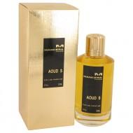 Mancera Aoud S by Mancera - Eau De Parfum Spray 120 ml f. dömur