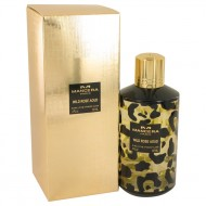 Mancera Wild Rose Aoud by Mancera - Eau De Parfum Spray (Unisex) 120 ml f. dömur