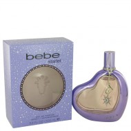 Bebe Starlet by Bebe - Eau De Parfum Spray 100 ml f. dömur