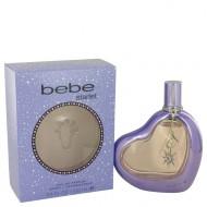 Bebe Starlet by Bebe - Eau De Parfum Spray 100 ml f. dömur