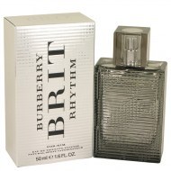 Burberry Brit Rhythm Intense by Burberry - Eau De Toilette Spray 50 ml f. herra