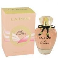 La Rive In Flames by La Rive - Eau De Parfum Spray 90 ml f. dömur