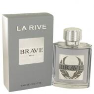 La Rive Brave by La Rive - Eau DE Toilette Spray 100 ml f. herra