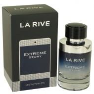 La Rive Extreme Story by La Rive - Eau De Toilette Spray 75 ml f. herra