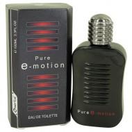 La Rive Pure emotion by La Rive - Eau De Toilette Spray 100 ml f. herra