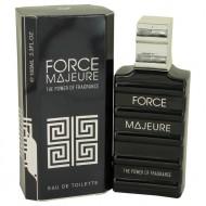 Force Majeure by La Rive - Eau DE Toilette Spray 100 ml f. herra