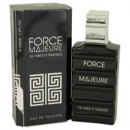 Force Majeure by La Rive - Eau DE Toilette Spray 100 ml f. herra