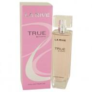 La Rive True by La Rive - Eau De Parfum Spray 90 ml f. dömur