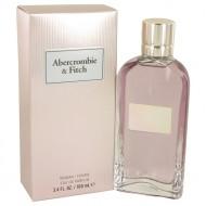 First Instinct by Abercrombie & Fitch - Eau De Parfum Spray 100 ml f. dömur