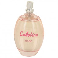 Cabotine Rose by Parfums Gres - Eau De Toilette Spray (Tester) 100 ml f. dömur