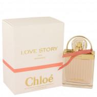 Chloe Love Story Eau Sensuelle by Chloe - Eau De Parfum Spray 50 ml f. dömur