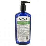 Dr Teal's Body Wash With Pure Epsom Salt by Dr Teal's - Body Wash with pure epsom salt with eucalyptus & Spearmint 710 ml f. dömur