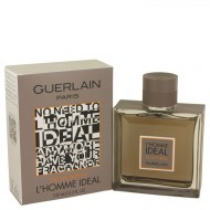 L'homme Ideal by Guerlain - Eau De Parfum Spray 100 ml f. herra